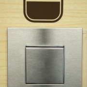 Sleepbox Light Switch