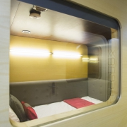 Sleepbox Premier Window