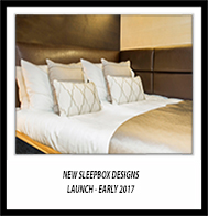 sleepbox launch 2017