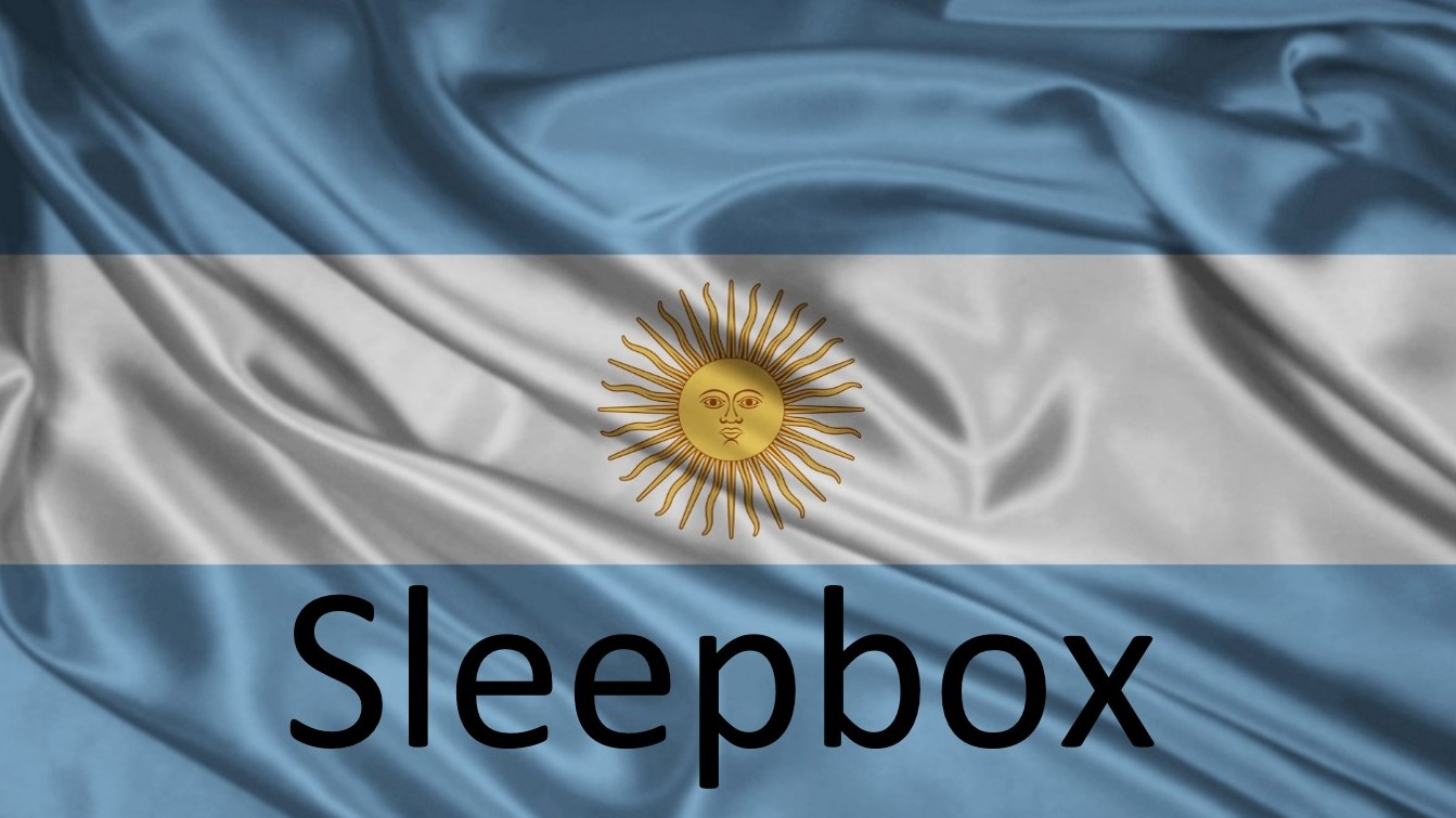 Sleepbox Argentina