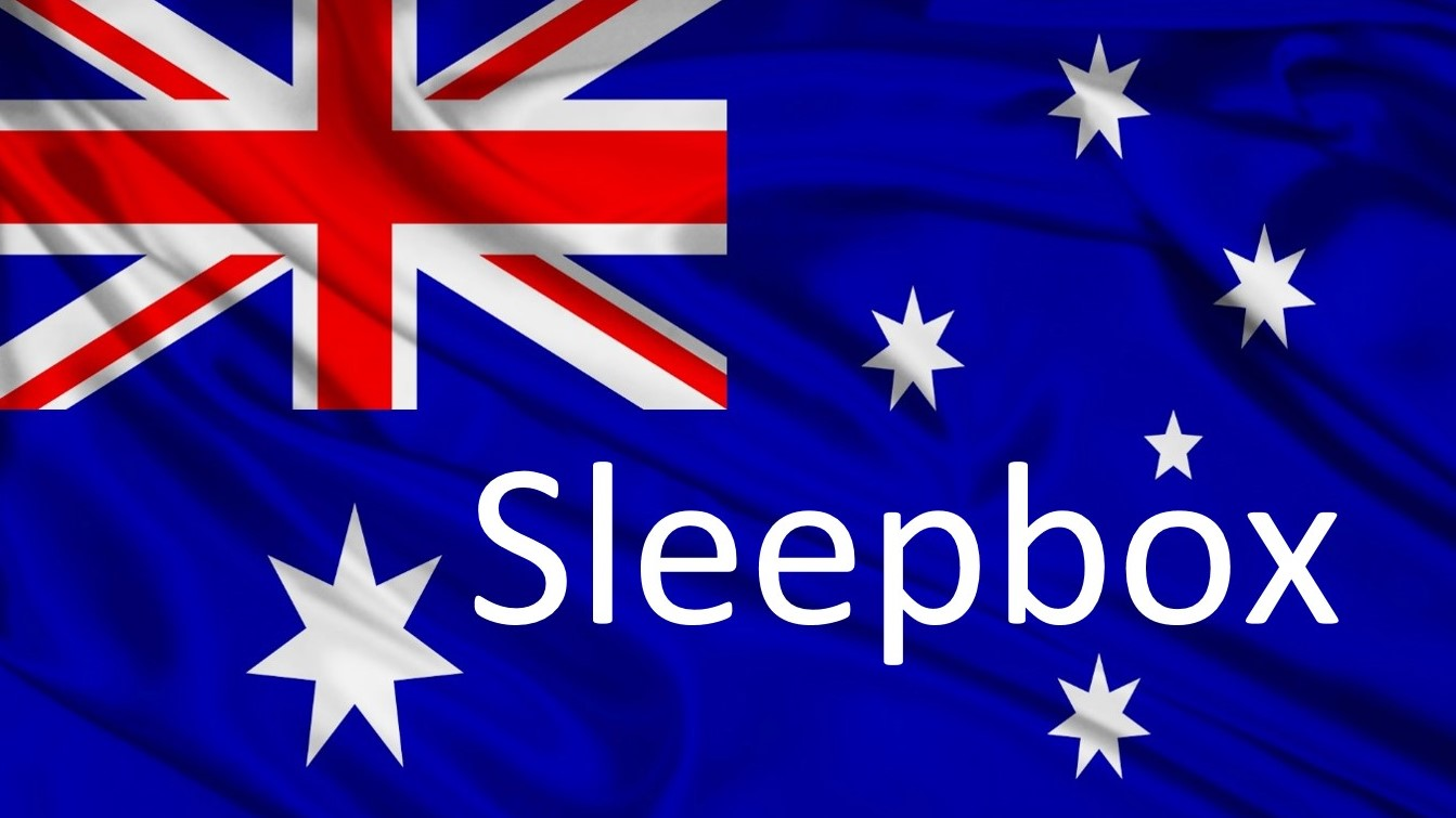 Sleepbox Australia