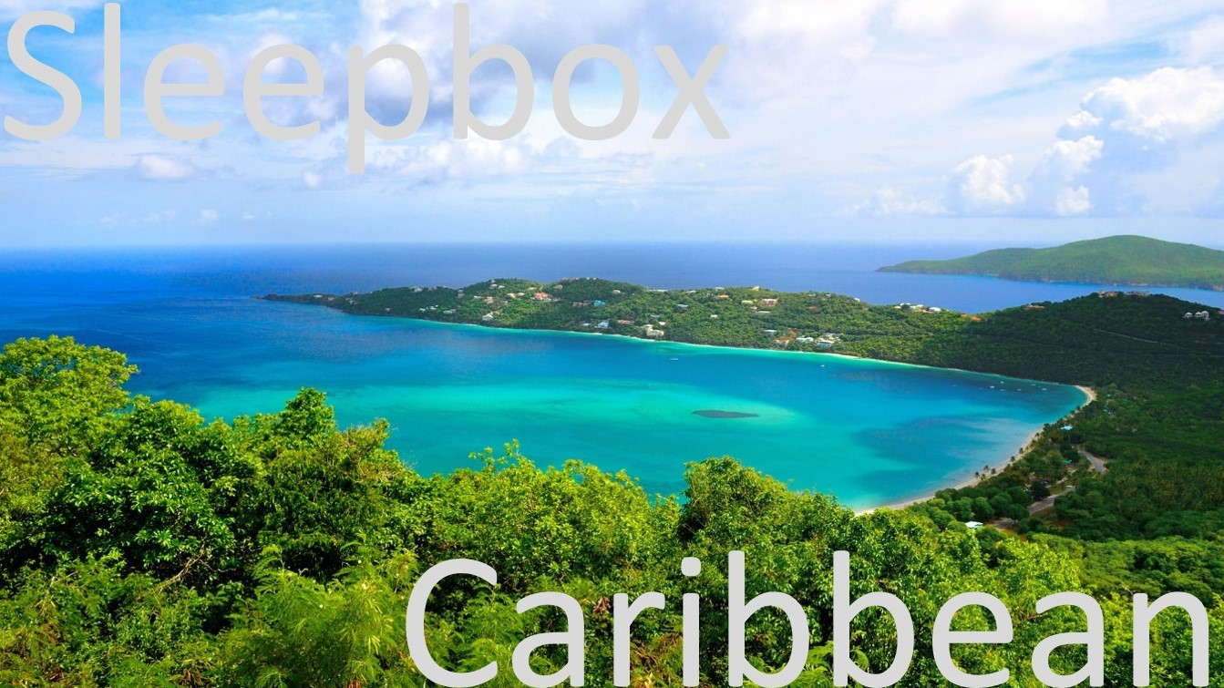 Sleepbox Caribbean