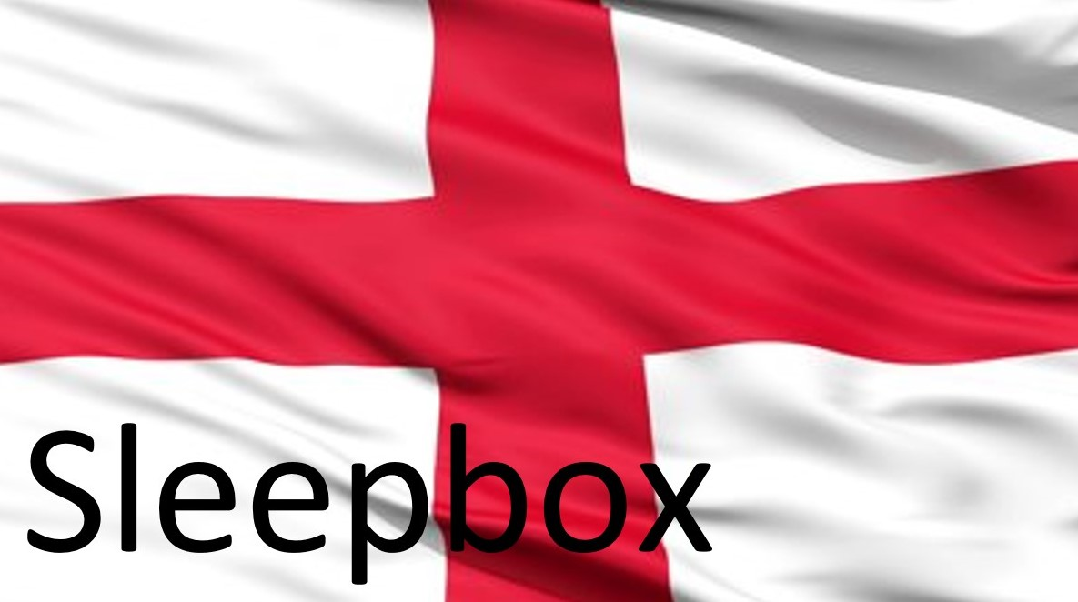 Sleepbox England