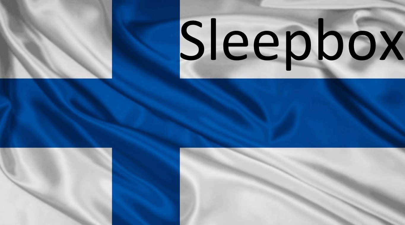 Sleepbox Finland