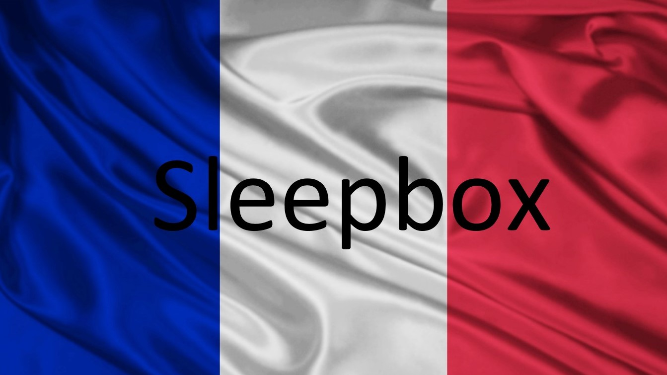 Sleepbox France