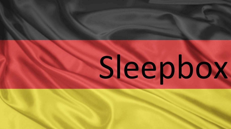 Sleepbox Germany