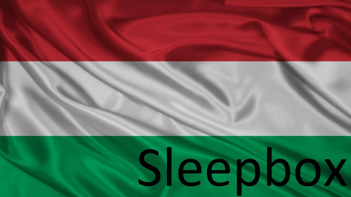 Sleepbox Hungary