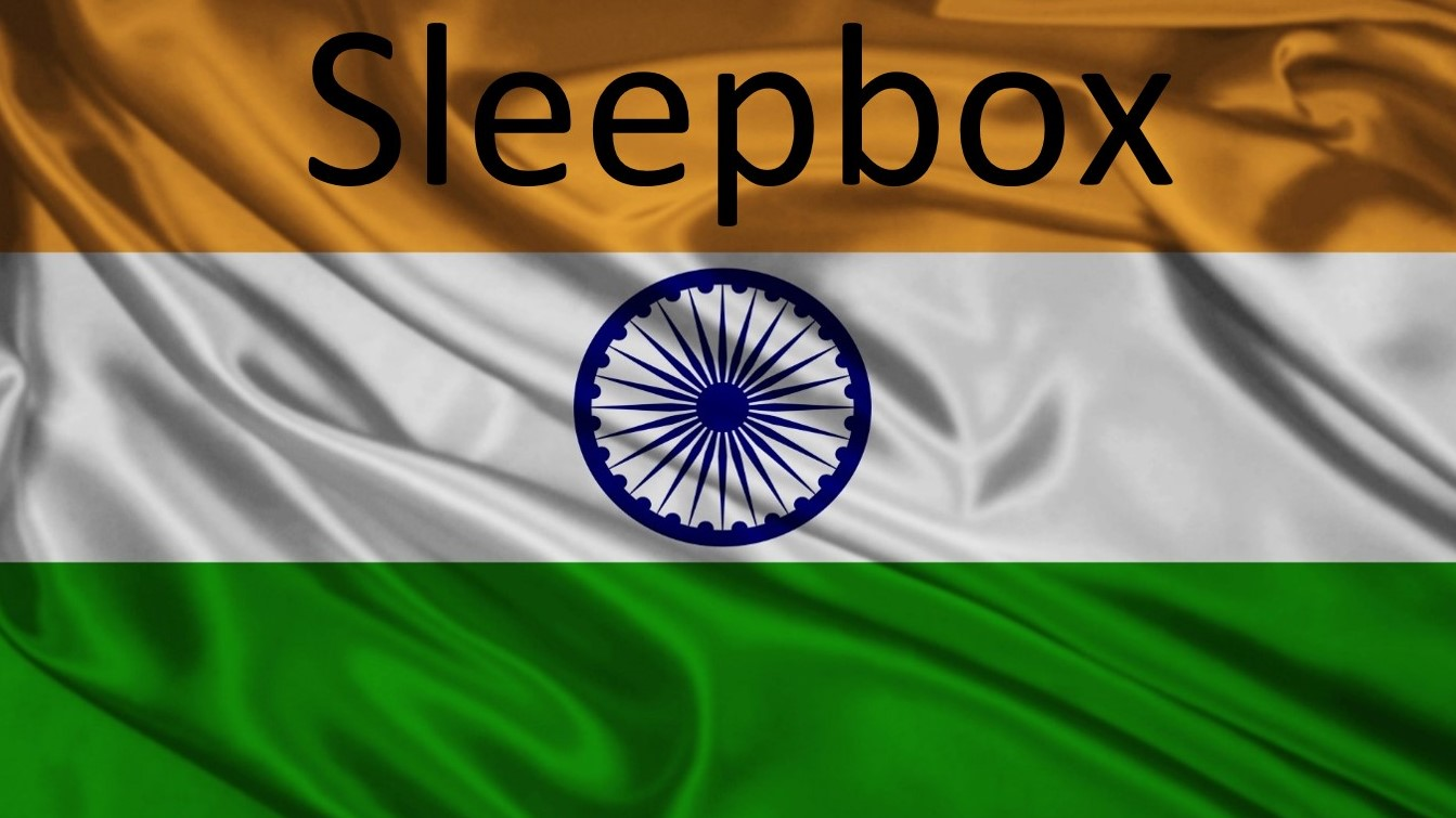 Sleepbox India