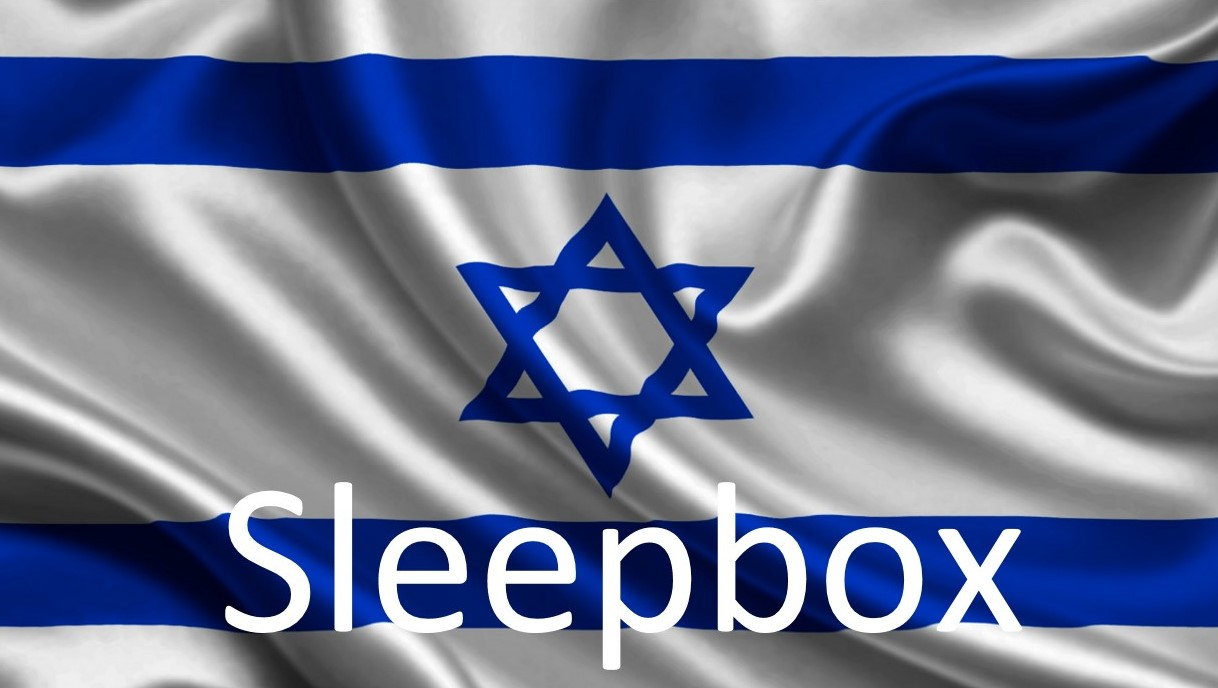 Sleepbox Israel