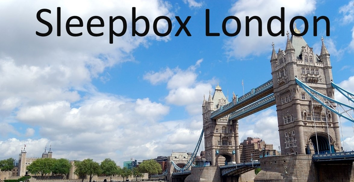 Sleepbox London
