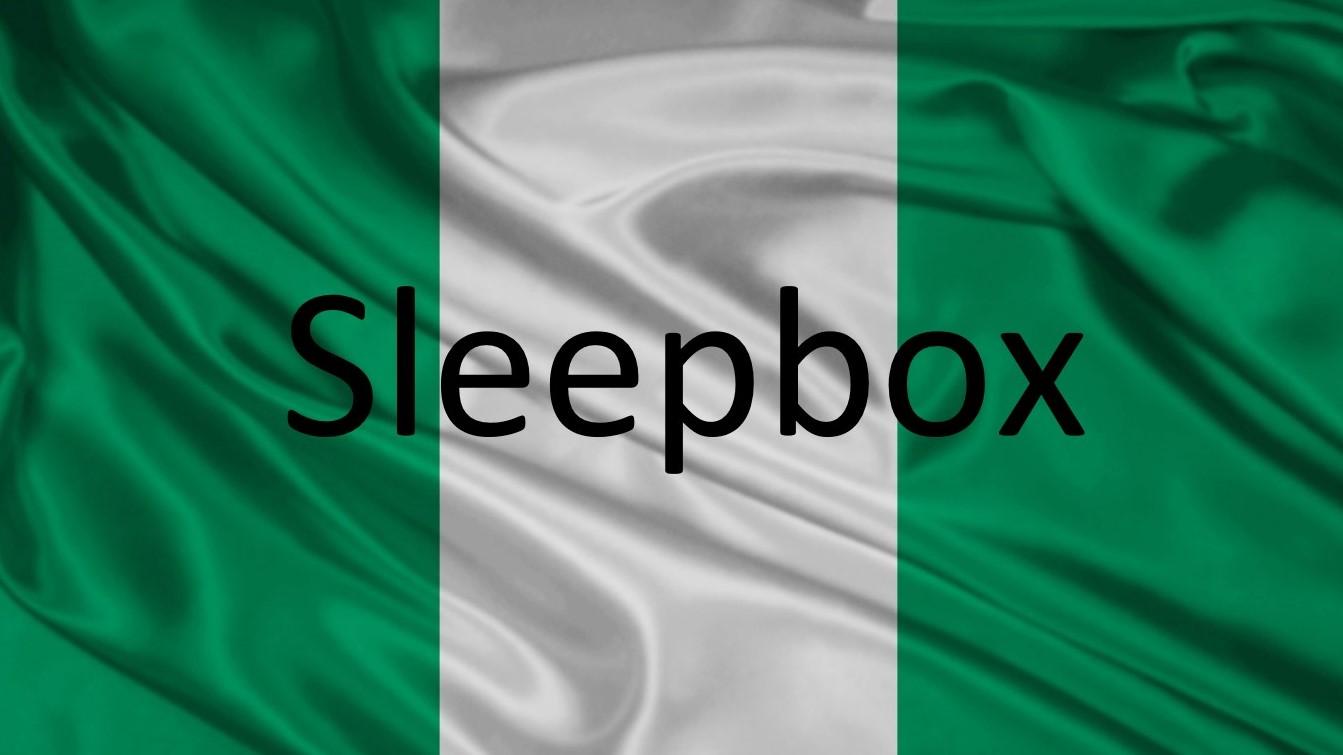 Sleepbox Nigeria