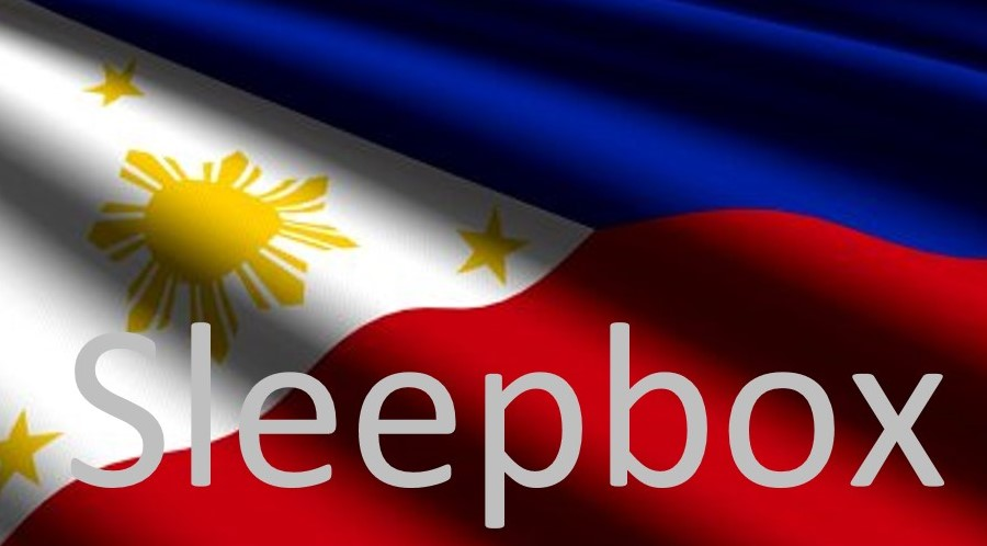 Sleepbox Philippines