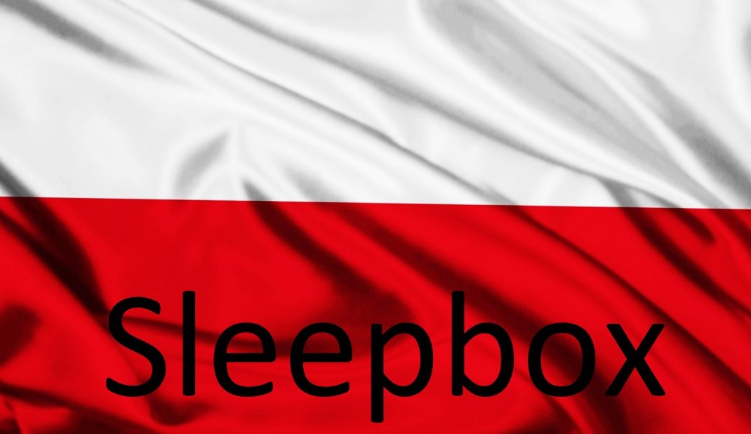 Sleepbox Poland