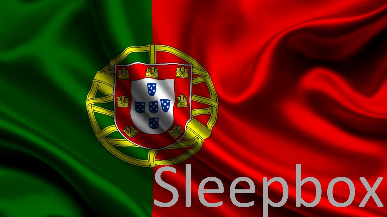 Sleepbox Portugal