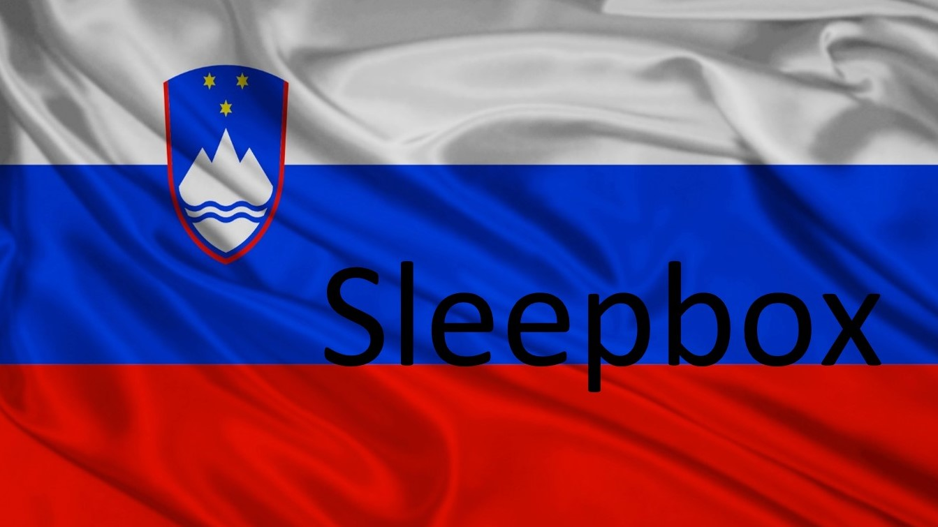 Sleepbox Slovenia