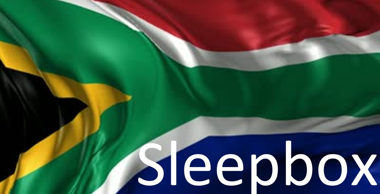 Sleepbox South Africa