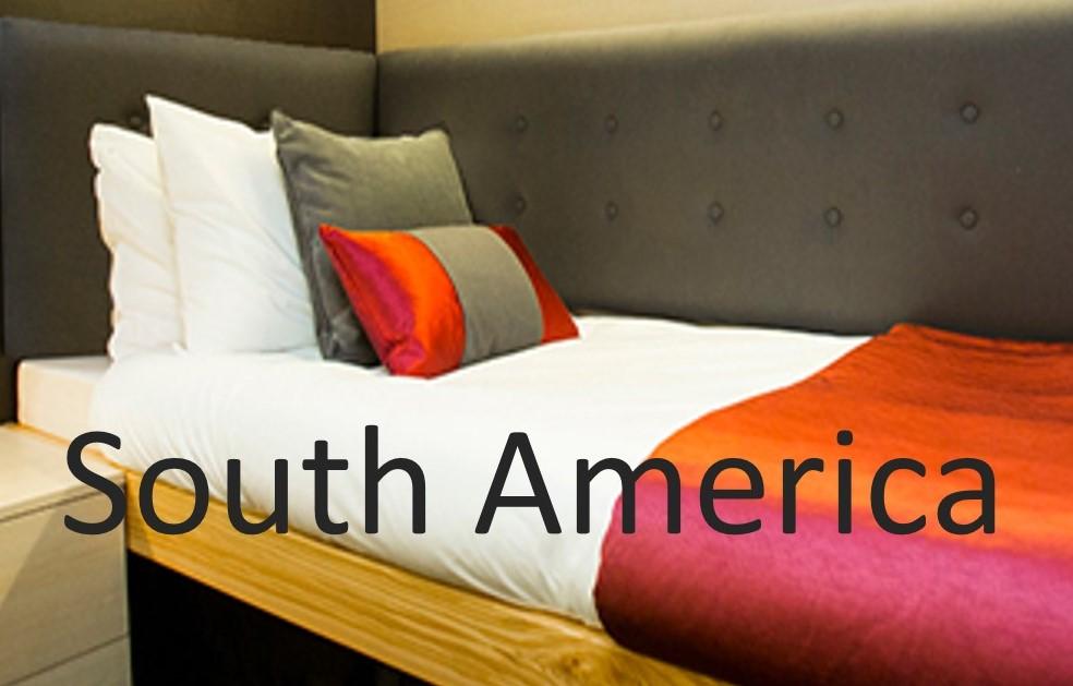 Sleepbox South America