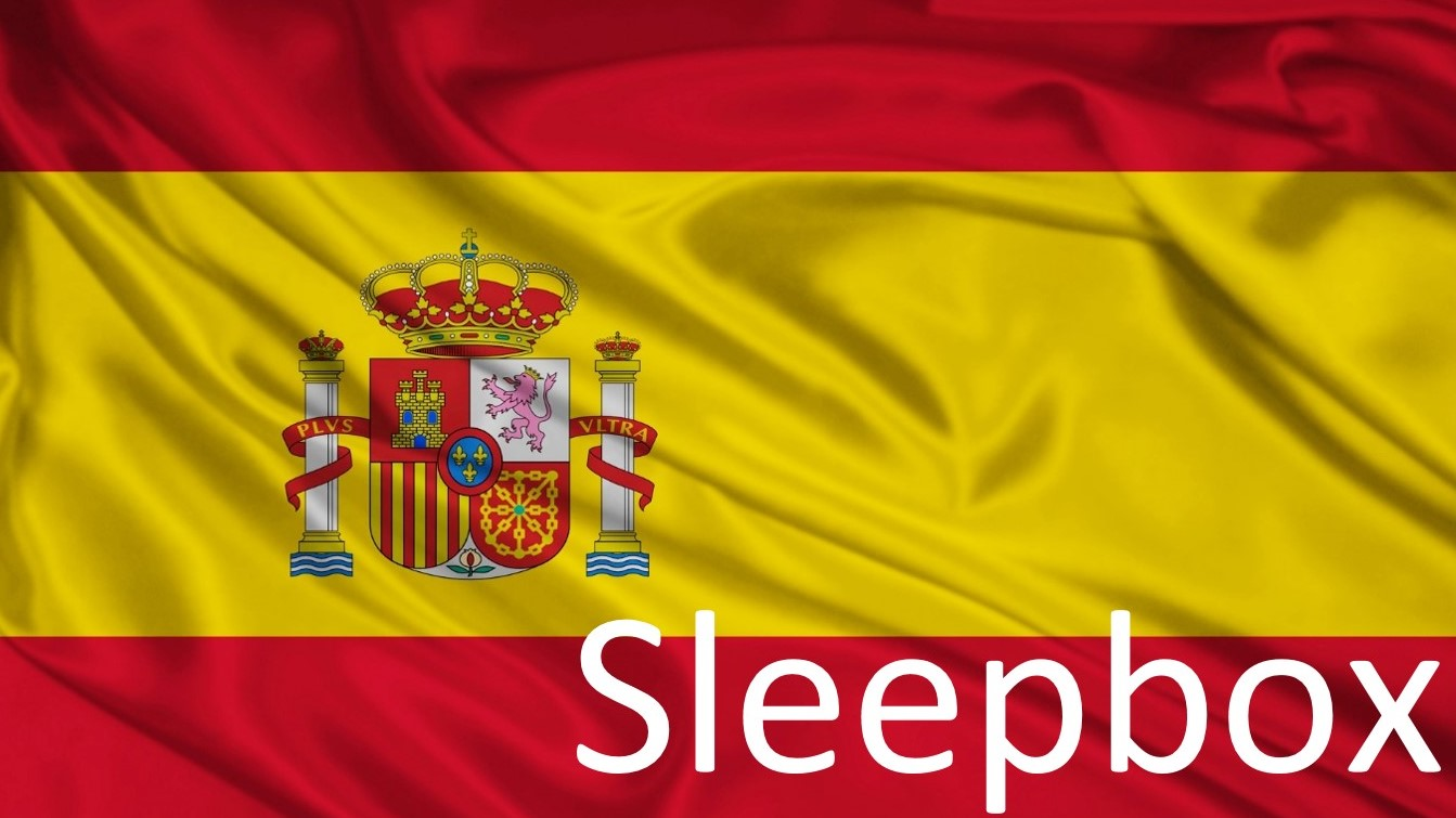 Sleepbox Spain
