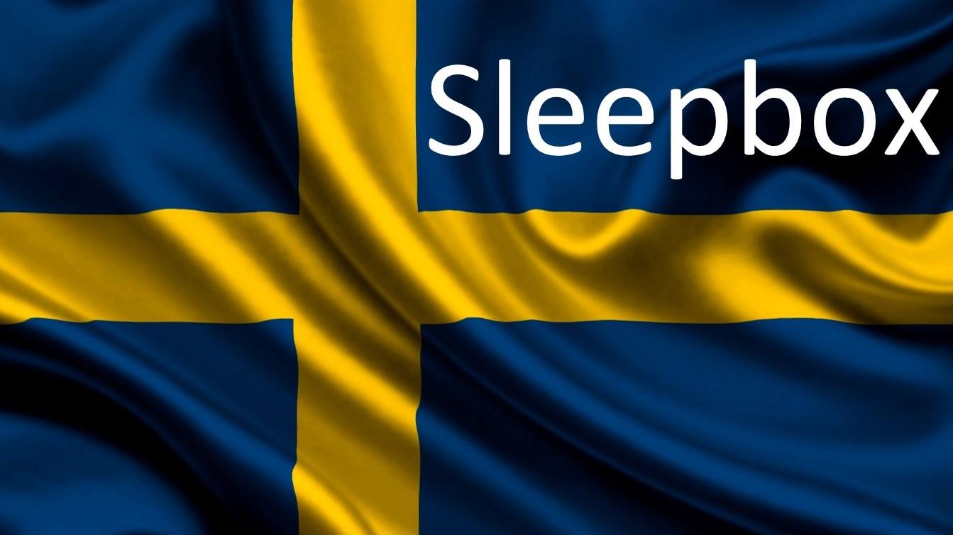 Sleepbox Sweden