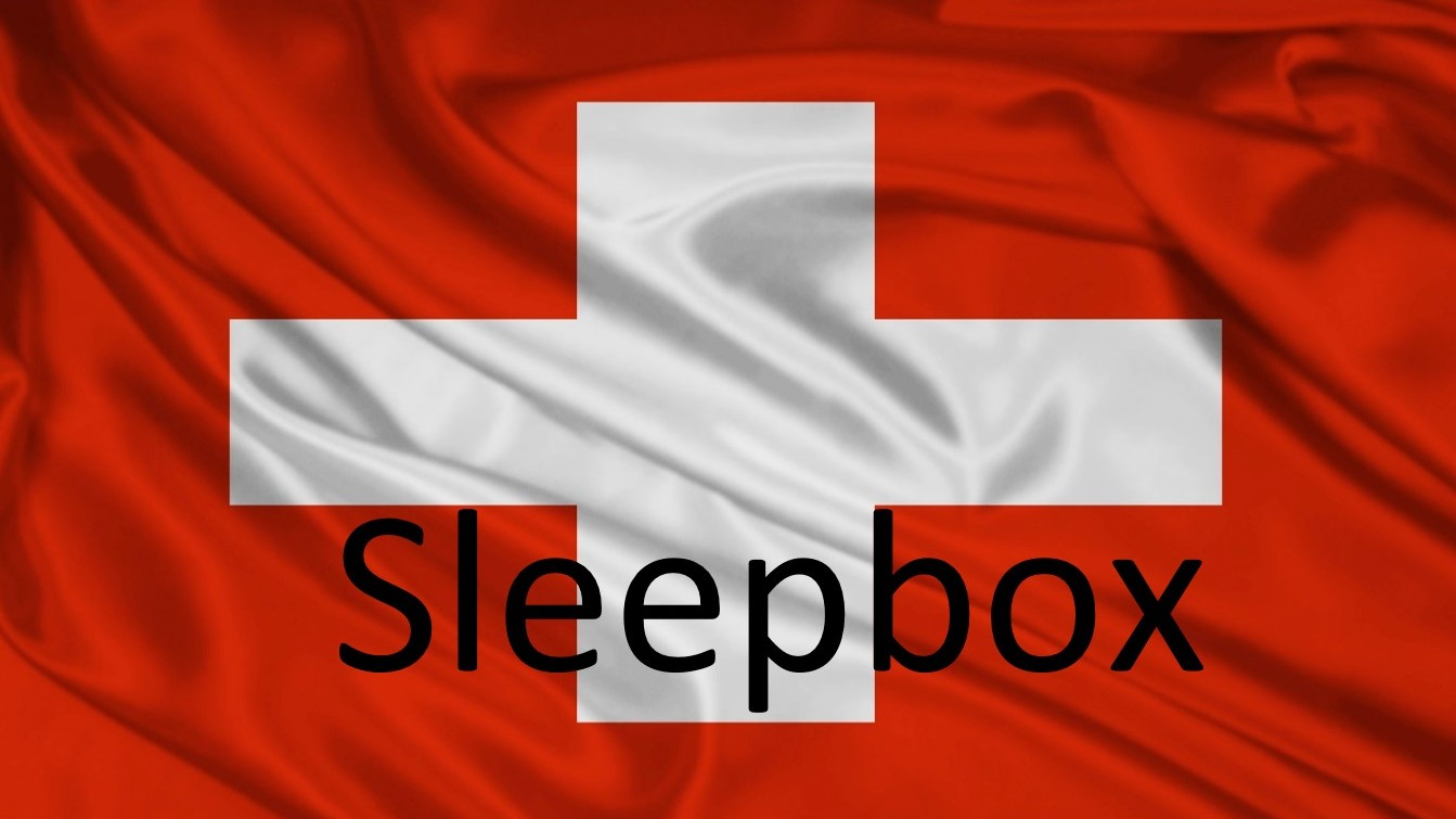 Sleepbox Switzerland