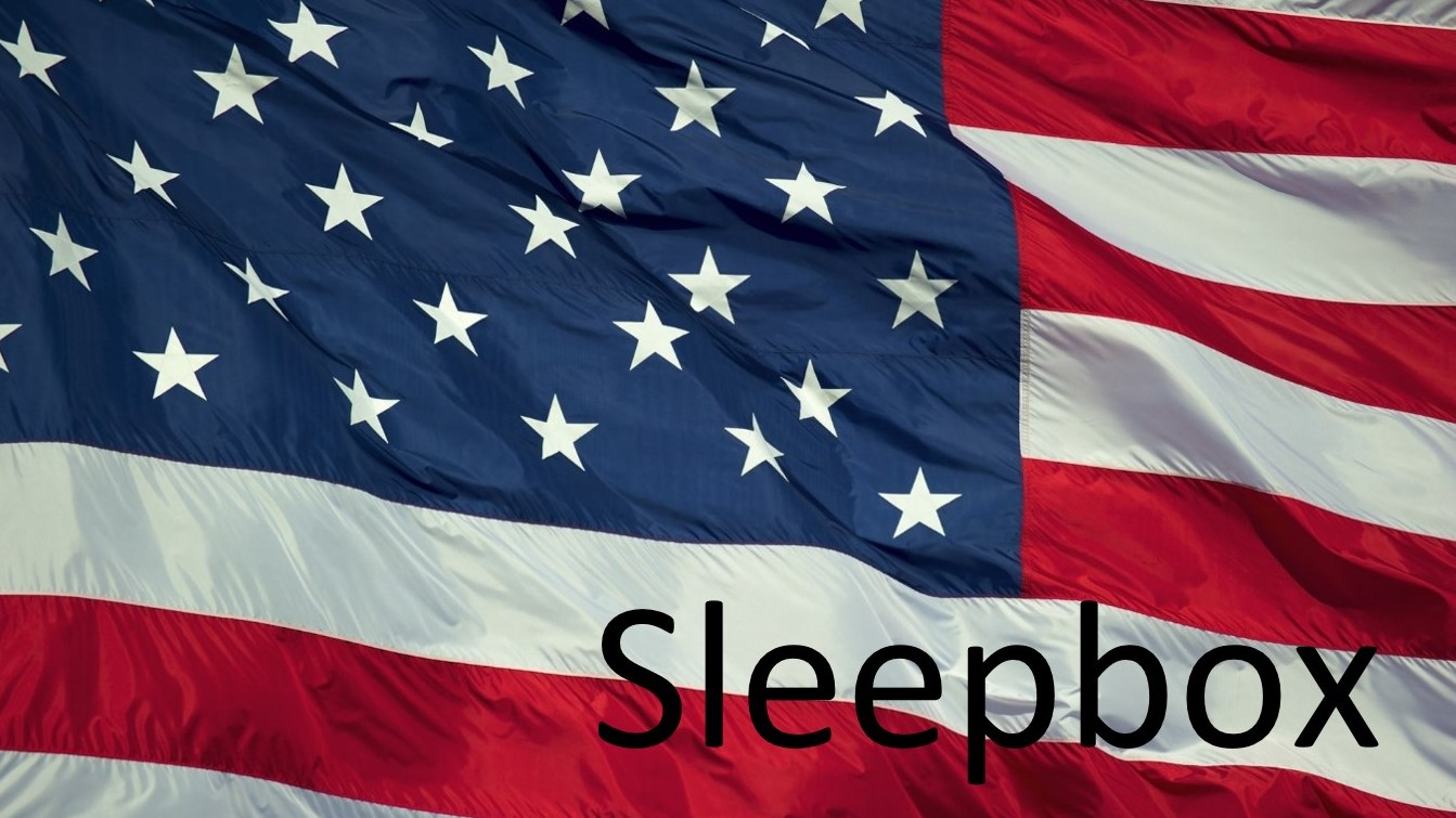 Sleepbox United States