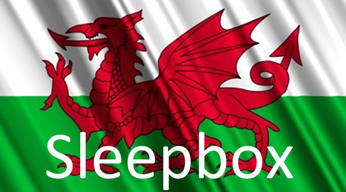 Sleepbox Wales