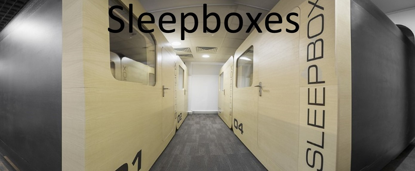 Sleepboxes