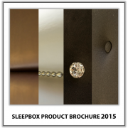 PRODUCT BROCHURE 2015